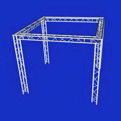 ALUTRUSS TRILOCK 6082 PRO rectangle, 3,5, discoland.fi