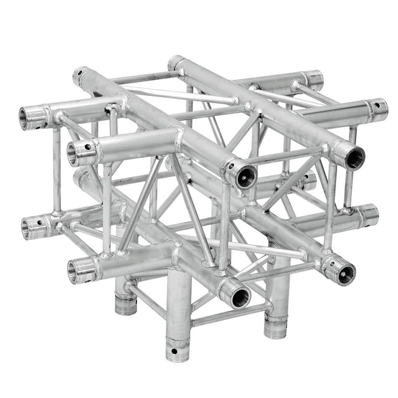 ALUTRUSS  QUADLOCK 5-tie risteys 6082C-5, discoland.fi