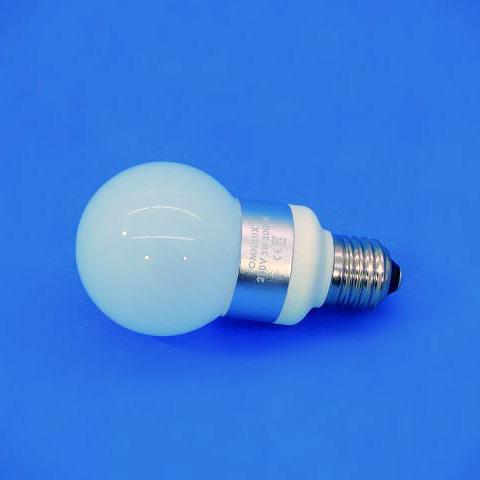 OMNILUX LED-lamppu G60 230V 3W E27 6400K