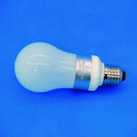 OMNILUX LED A19 230V 3W E27 6400K