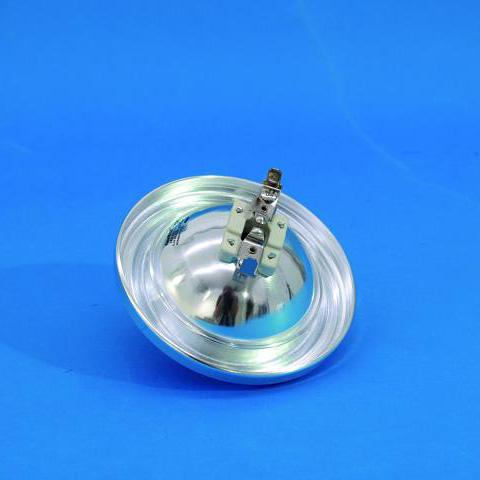OMNILUX PAR-36 80 LEDs AR111 6,4V 1.6W green