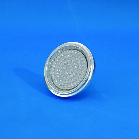 OMNILUX PAR-36 80 LEDs AR111 6,4V 1.6W g, discoland.fi