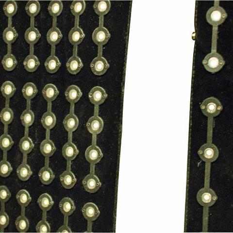 EUROLITE LSD-20 Flexible LED display panel 2,56m x 1,28m IP44
