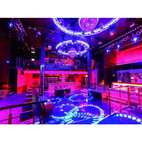 EUROLITE LED Neon Flex 230V white 3200K 91cm piece, Lamp-distance approx. 1,27 cm