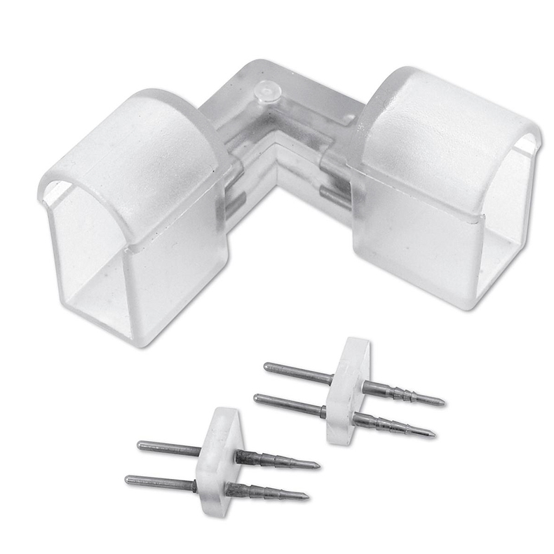 EUROLITE LED Neon Flex EC L-connector V