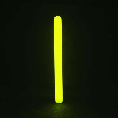 EUROLITE Valotikku, keltainen, 30cm, tai, discoland.fi