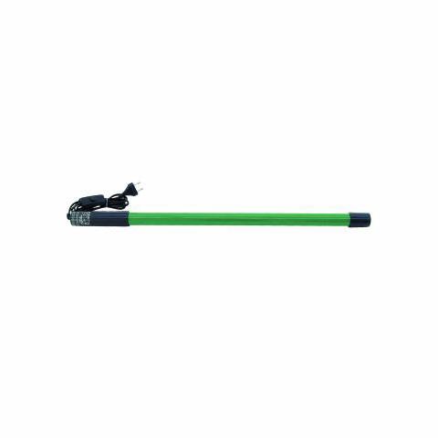 EUROLITE Neon stick T8 18W 70cm green L, discoland.fi