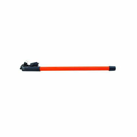 EUROLITE Neon stick T8 18W 70cm orange L, discoland.fi
