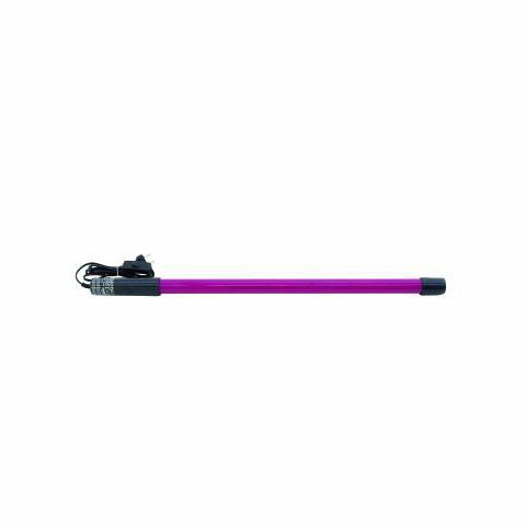 EUROLITE Neon stick T8 18W 70cm pink L, discoland.fi