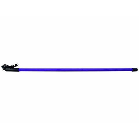 EUROLITE Neon stick T8 36W 134cm violet , discoland.fi