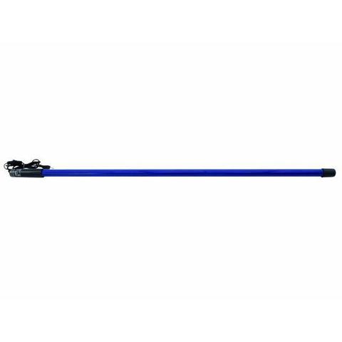 EUROLITE Neon stick T8 36W 134cm blue L, discoland.fi
