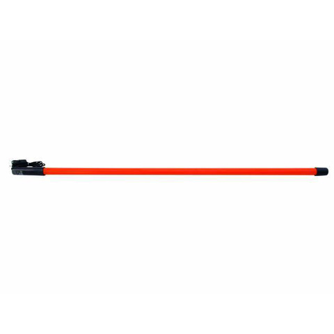 EUROLITE Neon stick T8 36W 134cm orange L
