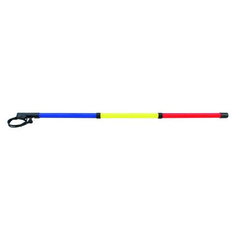 EUROLITE Neon stick T8 36W 134cm multico, discoland.fi