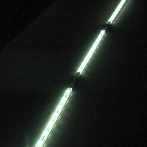EUROLITE Decorative LED sticks 3x 30cm each with 12 LEDs, 12V/6W, 7000K