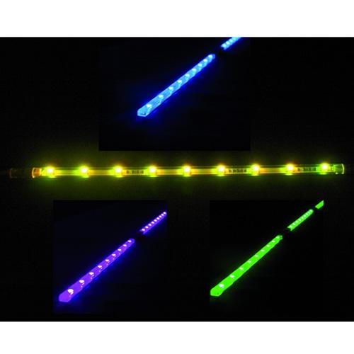 EUROLITE Decorative LED sticks 3x 30cm e, discoland.fi