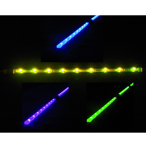 EUROLITE Decorative LED sticks 6x 30cm e, discoland.fi