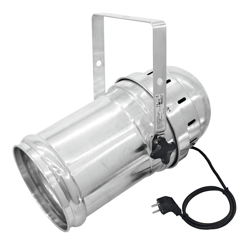 EUROLITE LED PAR-64 TCL valonheitin 18x , discoland.fi