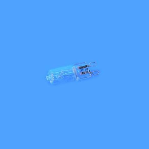 OMNILUX  JCD 240V/25W G9 2000h 2700K clear