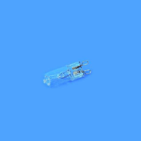 OMNILUX  JCD 240V/40W G9 2000h 2700K clear