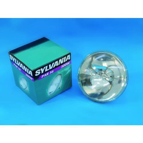 SYLVANIA PAR-56 240V/300W NSP 2000h 2750, discoland.fi
