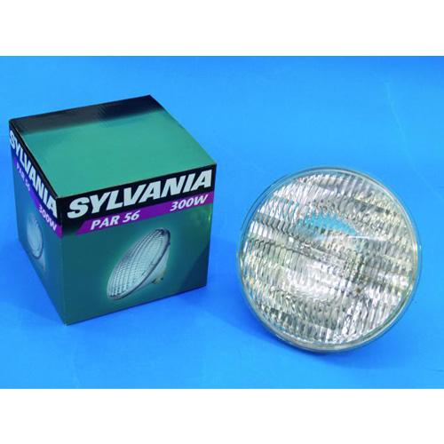 SYLVANIA PAR-56 240V/300W MFL 2000h 2750, discoland.fi