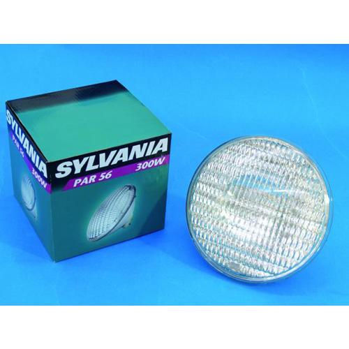 SYLVANIA PAR-56 240V/300W WFL 2000h 2750, discoland.fi