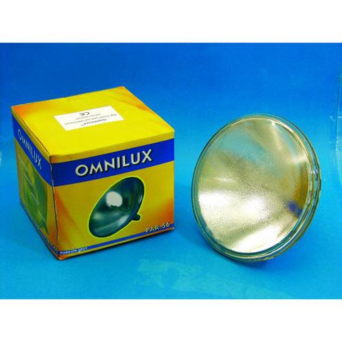 OMNILUX PAR-56 230V/500W NSP 2000h Halog, discoland.fi