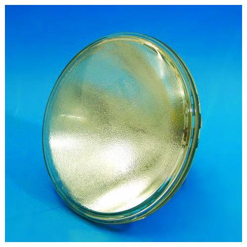 OMNILUX PAR-56 230V/500W NSP 2000h Tungsten, kapea valokiila, värinlämpö 3000k, tehokkaampi veriso par 56 heittimeen.