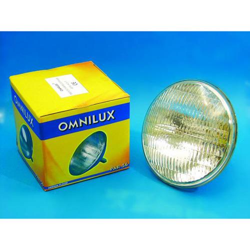 OMNILUX PAR-56 230V/500W MFL 2000h Tungs, discoland.fi