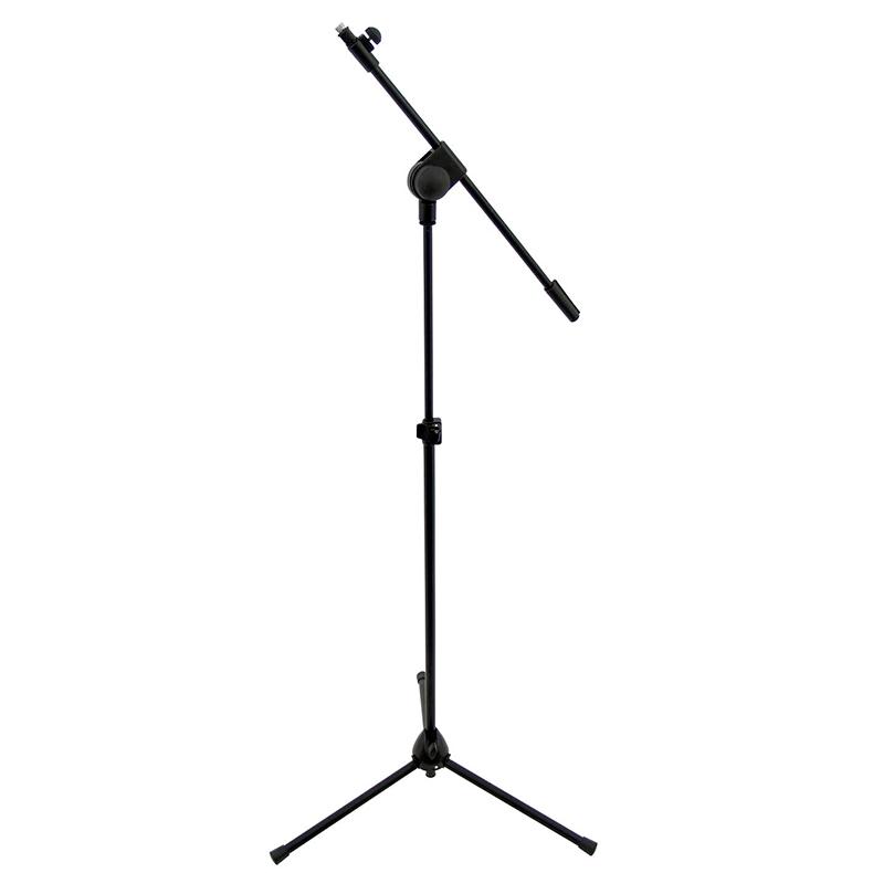OMNITRONIC Mikrofoniteline puomilla, eri, discoland.fi