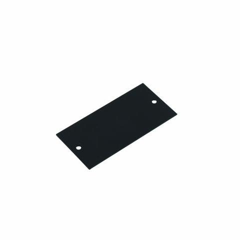 OMNITRONIC Module 2U plate 44 x 88mm, discoland.fi