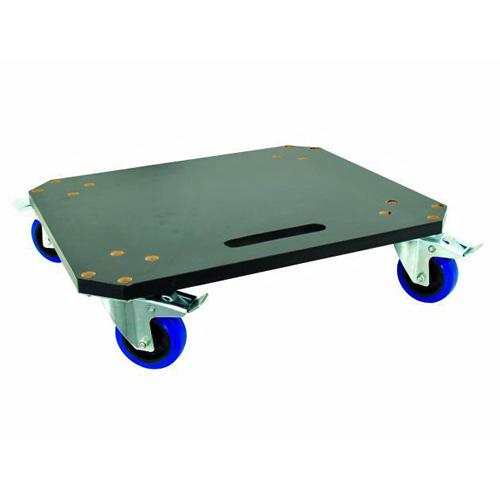 OMNITRONIC Wheel board multiplex 4x cast, discoland.fi