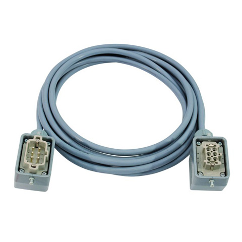EUROLITE ECN-605 Multicable 5m, 6 pins