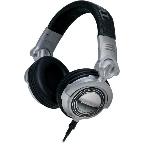 TECHNICS RP-DH 1200, huippuluokan dj kuu, discoland.fi