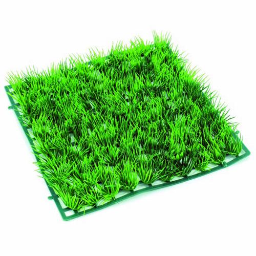 EUROPALMS Grass mat, connectable 23 x 23, discoland.fi