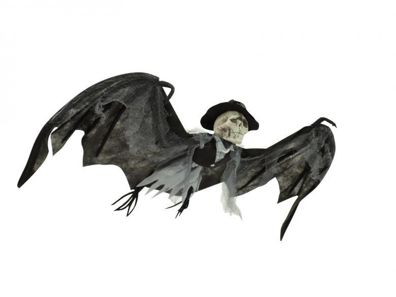 EUROPALMS Loppu!Halloween lepakko 92cm U, discoland.fi