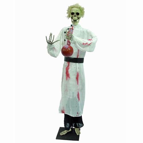 EUROPALMS Halloween hahmo paha tohtori 1, discoland.fi