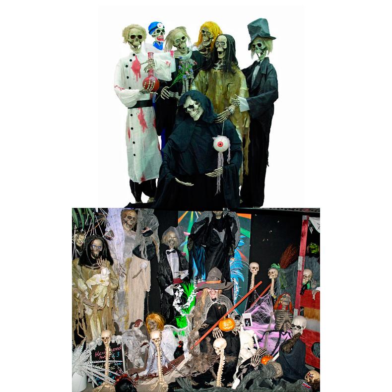 EUROPALMS Halloween hahmo ripustettava