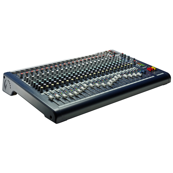 SOUNDCRAFT MPMi 20 PA mikseri 20 mono- m, discoland.fi