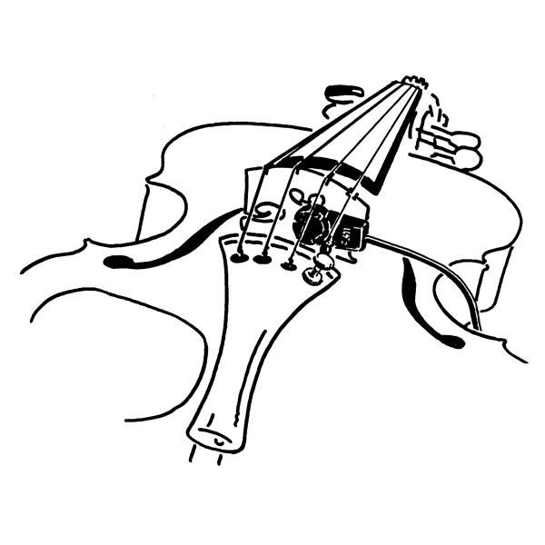 AKG C411PP Ultra-light condenser pickup mini XLR, Pienikokoinen kielisoitinmikrofoni (kontakti & kondensaattori), standardi  XLR-liitin, Phantom-toiminen