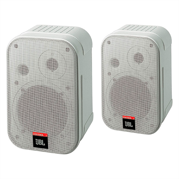 JBL Loppu! Control 1 Pro lähikenttämon, discoland.fi