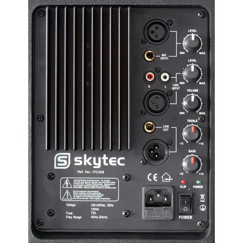 SKYTEC SP1200A 12