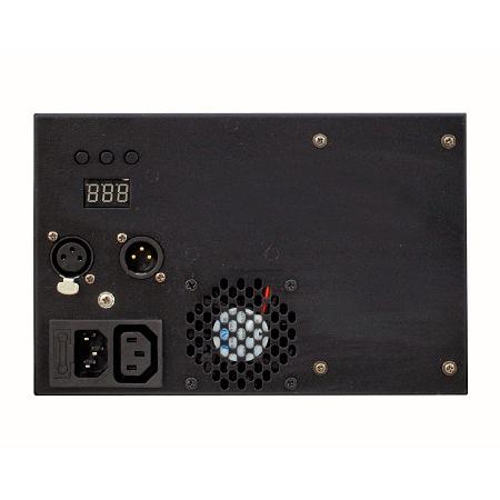 EUROLITE LED CLS-18 QCL RGBW 18x 8W 12°. Tosi tuhti valojärjestelmä 18x 8W 4in1 LEDiä, jokaisessa LEDissä on värit punainen, vihreä, sininen ja valkoinen.