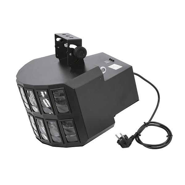 EUROLITE LED D-800 Beam effect, Beam eff, discoland.fi
