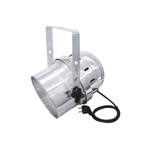 EUROLITE LED PAR-64 W/A LED-valonheitin , discoland.fi