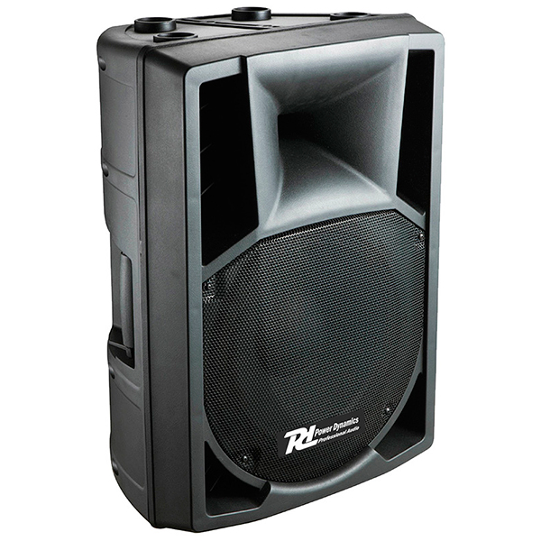 POWERDYNAMICS B-Stock. Poisto! PD-15A 2-, discoland.fi