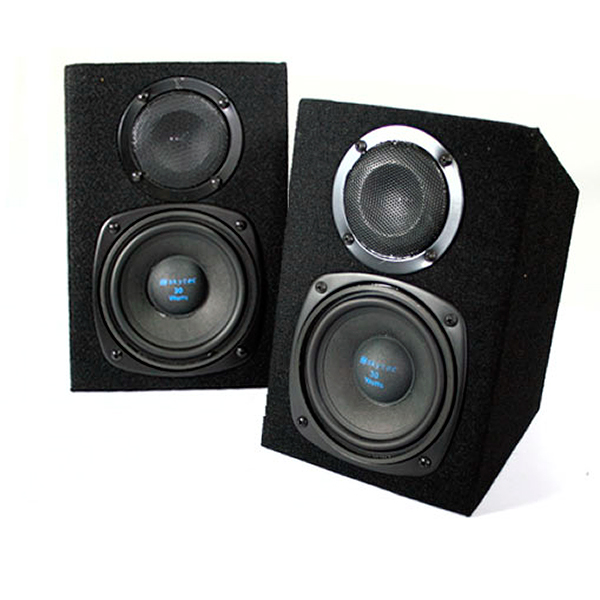 SKYTEC DJ monitori kaiutin pari passiivi, discoland.fi