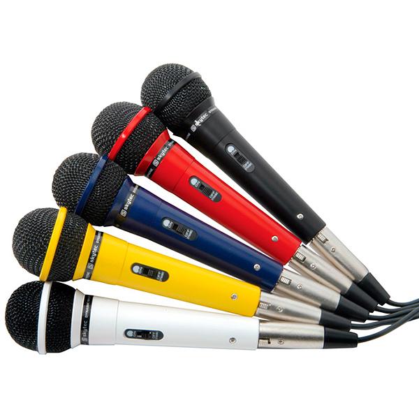 SKYTEC DM120 Mikrofonisetti sisältää , discoland.fi