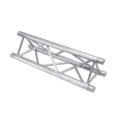 ALUTRUSS TRILOCK trussi E-GL33 2000. Straight 3-point truss 2000mm