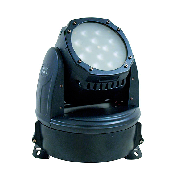 EUROLITE LED TMH-11 Moving Head Wash wit, discoland.fi
